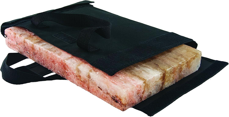 Charcoal Companion CC5151 Salt Block Protective Case