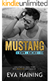 Mustang Hollywood: A standalone, small town, enemies-to-lovers romance (Mustang Ranch)
