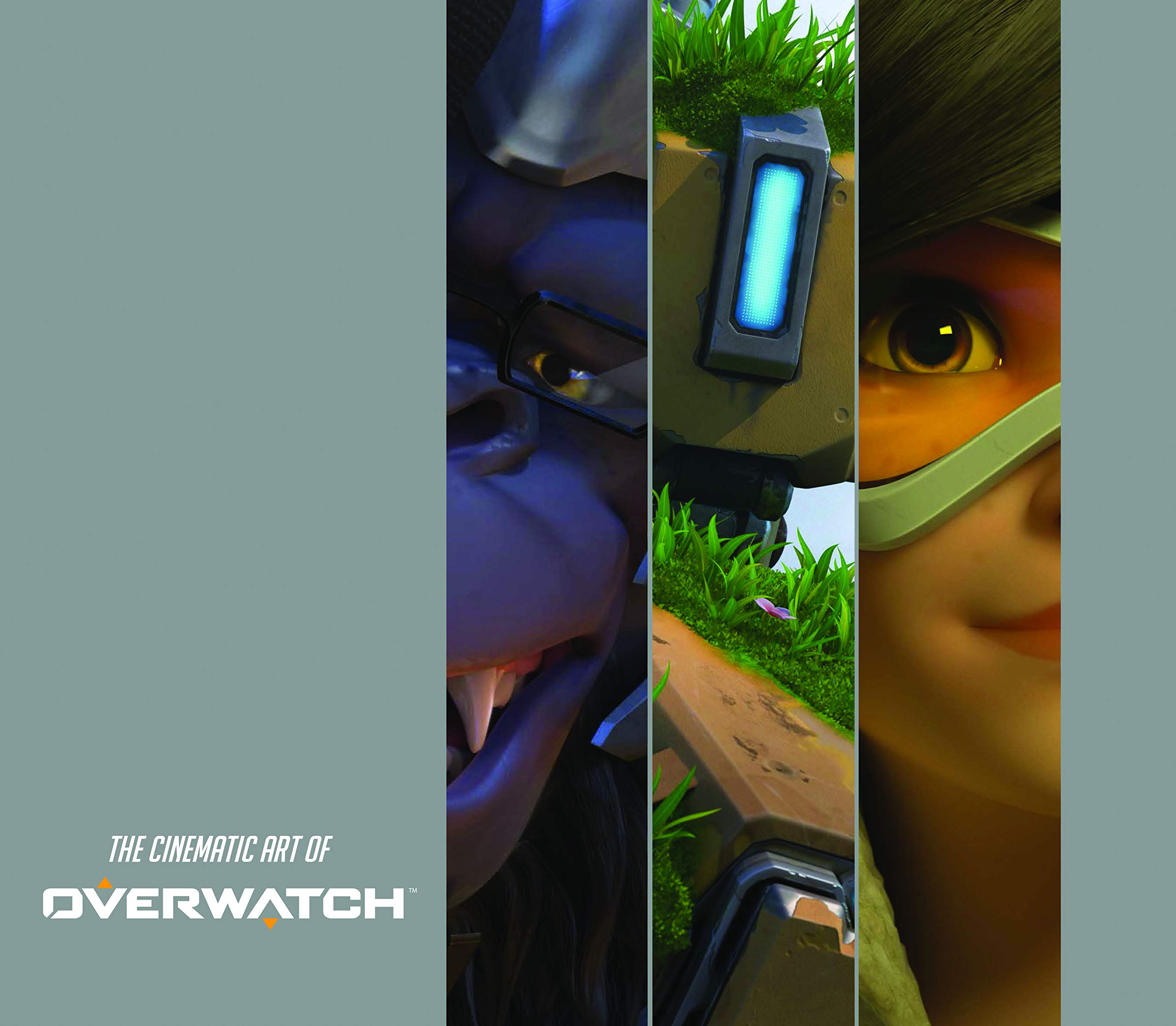 The Cinematic Art of Overwatch gets release date