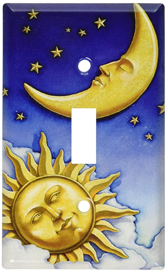 Image result for switch on moon and sun