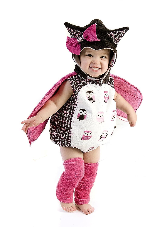amazoncom princess paradise baby emily the owl clothing