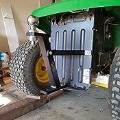 Ariens Craftsman. Husqvarna metalblock LNPHH650 Lawn Mower Tractor Hitch Compatible with John Deere Husky Poulan Pro Cub Cadet