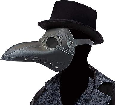 Spooktacular Creations disfraz de toronja gótica de Doctor Crow ...