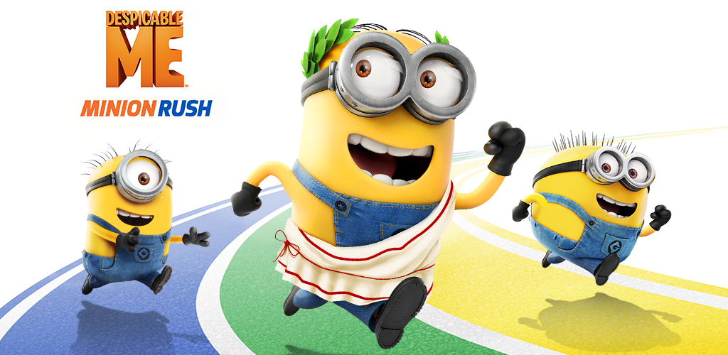 Despicable Me: Minion Rush's Summer Update Offers More Reasons to Keep Playing!