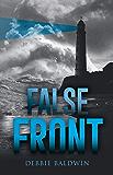 False Front (Bishop Security Series Book 1)