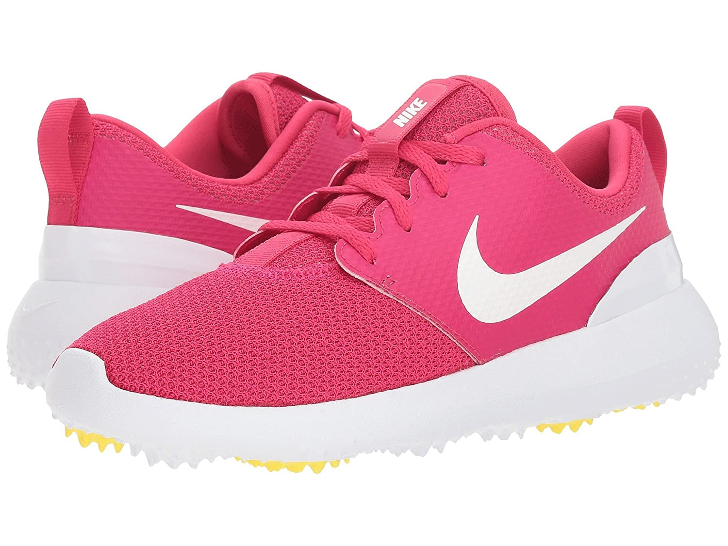 2547e23f69033 Nike Women s s WMNS Roshe G Low-Top Sneakers  Amazon.co.uk  Shoes   Bags