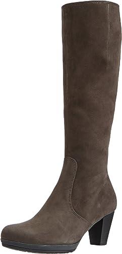 Gabor Shoes 95.799.19 Damen Langschaft Stiefel