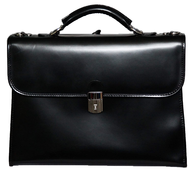 PERONI(ペローニ) 362 ビジネスバッグ (Black)   B01HXL192Q
