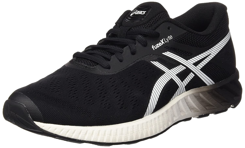 TALLA UK-8.5. Asics FuzeX Lyte - Zapatillas de Running