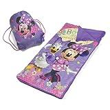 Amazon Price History for:Disney Minnie Mouse Slumber Bag Set