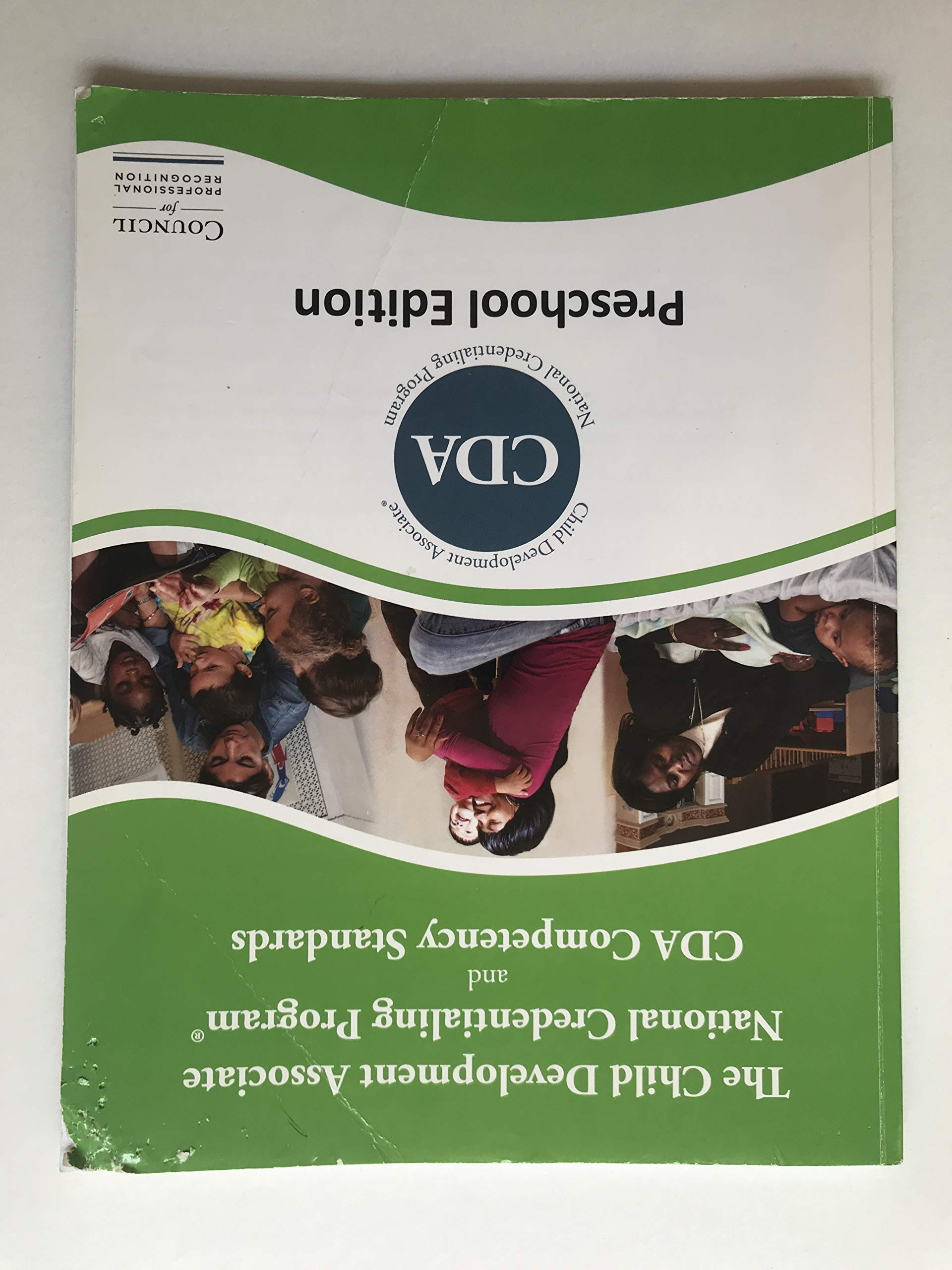 Green Book Cda