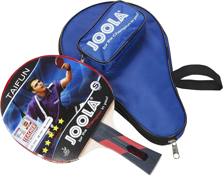 JOOLA Taifun 54812 - Set de Raquetas de Ping-Pong