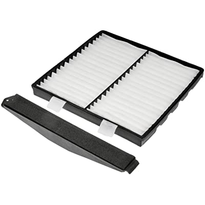 Dorman 259-200 Standard Cabin Air Filter Kit: Automotive