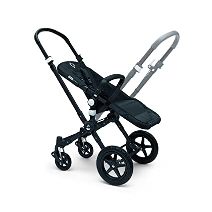 Amazon Com Bugaboo Cameleon3 Stroller Base Black Baby
