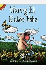 Harry El Ratón Feliz (Spanish Edition) Kindle Edition
