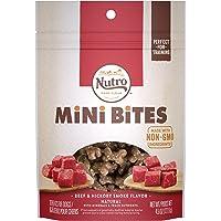 NUTRO Mini Bites Dog Training Treats