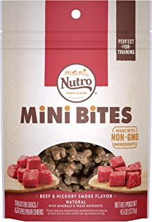 product image for NUTRO Mini Bites Dog Treats
