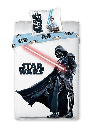 Bettwäschegarnituren Bettwäsche Fullball Bettwäsche 2 Teilig Star Wars