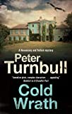 Cold Wrath (A Hennessey & Yellich mystery)