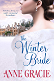 The Winter Bride (The Chance Sisters Series Book 2)