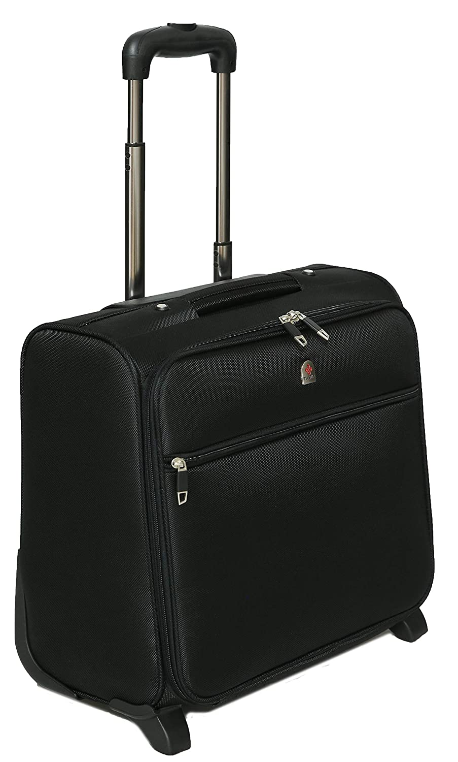 Tassia High Quality Laptop Roller Case - Large Stowage Area - 2 Wheel