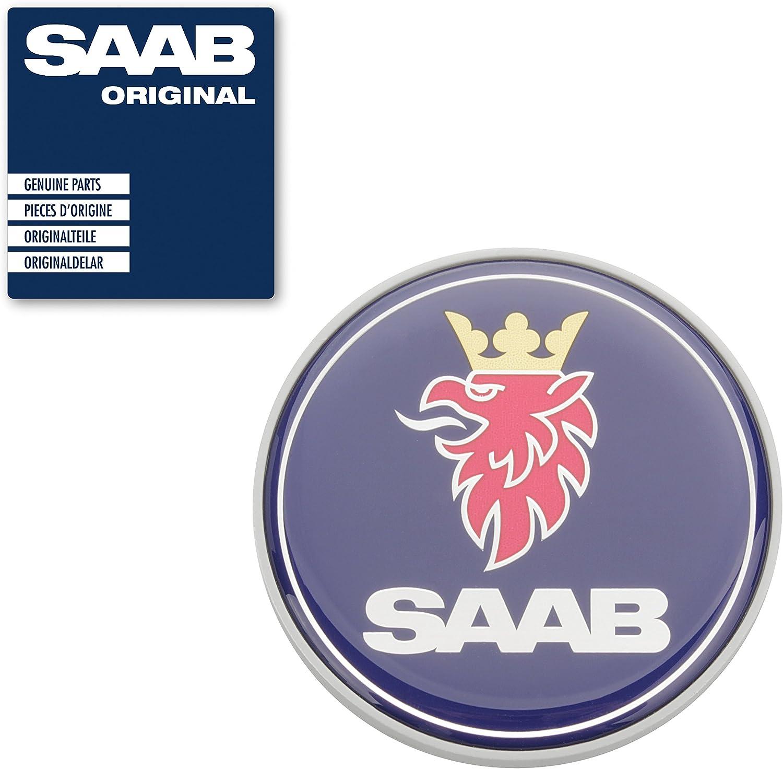 Saab Original Nabenkappe Für Leichtmetallfelgen Original Nr 12775052 Auto