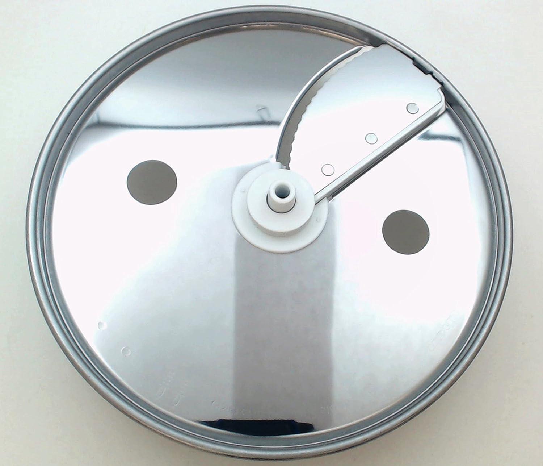 KitchenAid KFP13ESL Adjustable Slicing Disc