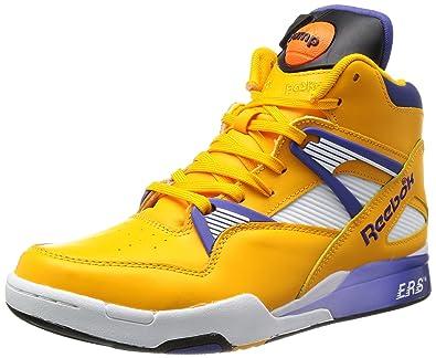 fe6ce929df2695 Reebok Classic Pump Omni Zone Retro Mens Sneakers