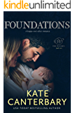 Foundations: A Happy Ever After Romance (The Walsh Series Book 9)