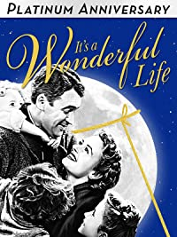It 39 S A Wonderful Life Black White Version James Stewart Donna Reed Lionel