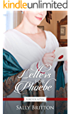 Letters for Phoebe (Promise of Forever After Book 1)