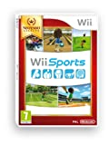 Wii Sports Nintendo Selects