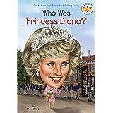 Who Was Princess Diana? (Who Was?)