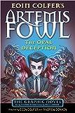 The Opal Deception: The Graphic Novel (Artemis Fowl Graphic Novels)