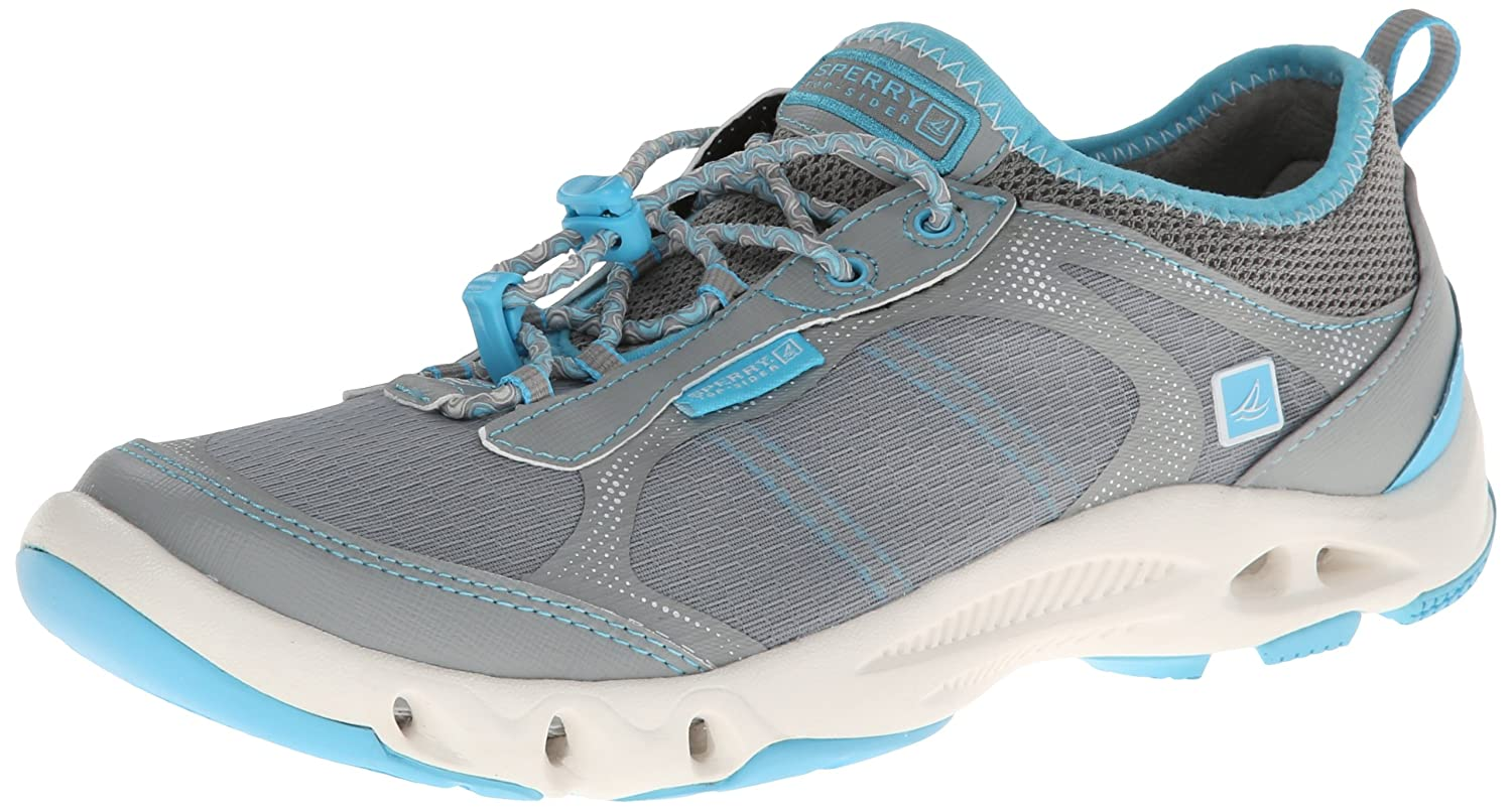 Sperry Top-Sider Women's H2O Escape Bungee B00DRGV0P8 6 B(M) US|Grey