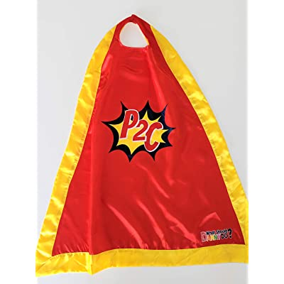 P2C What Should Danny Do? Cape-Power To Choose Cape From The Book: Home & Kitchen