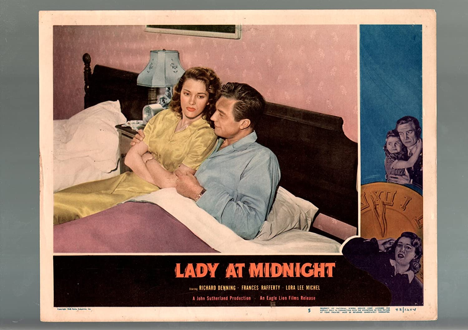 Image result for Lady At Midnight