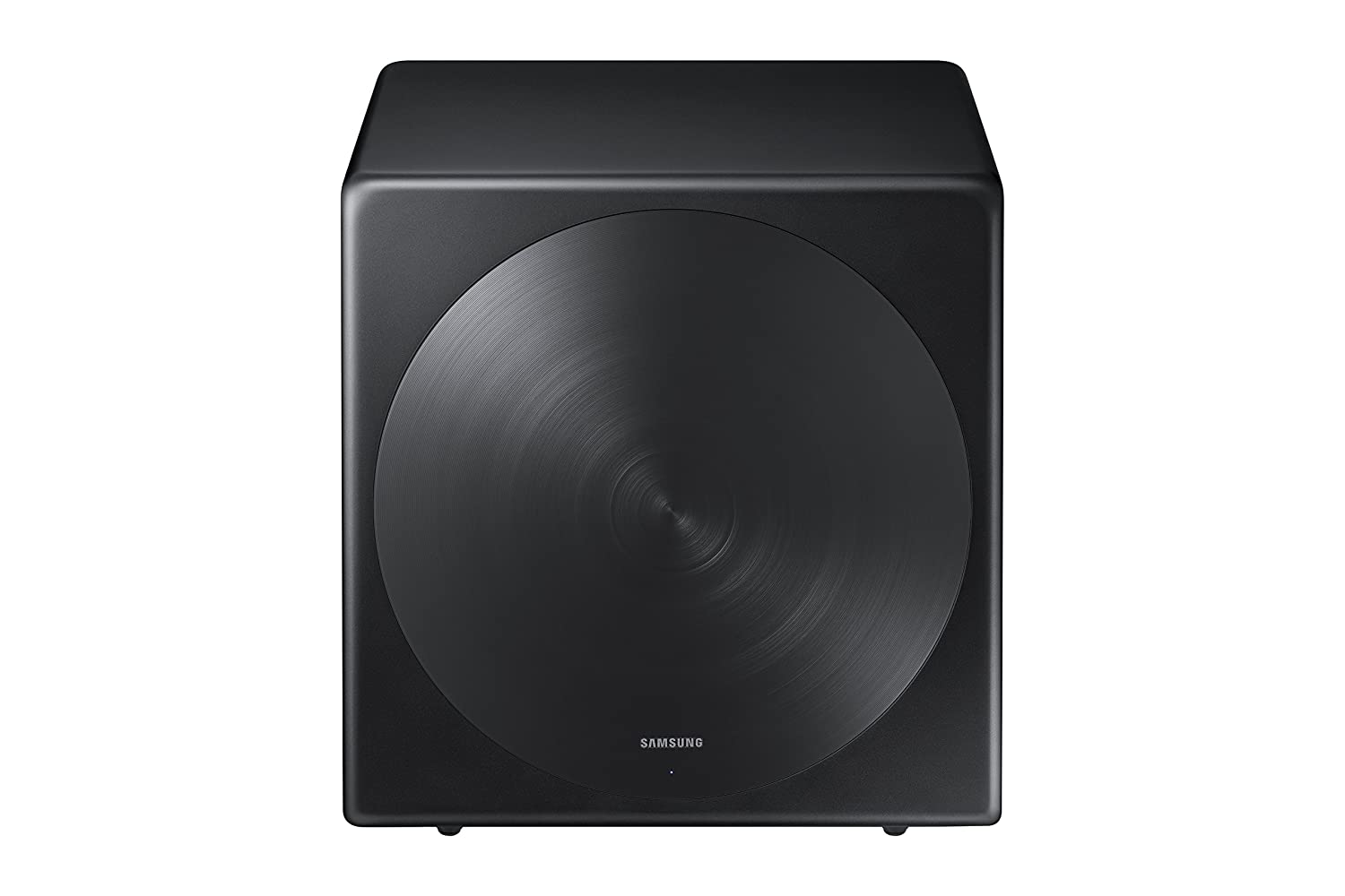 Samsung Sound+ SWA-W700 Wireless Subwoofer, Front Firing Design with 10-Inch Driver, Ultra-Deep 27Hz Bass, Pairs Automatically with Sound+ Soundbars