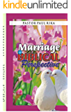 Marriage in Biblical Perspective