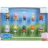 Peppa Pig Dress Up 10 Figura Confezione