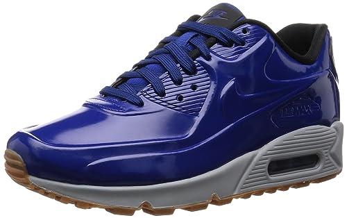 Nike Uomo Air Max 90 VT QS Scarpe Sportive Blu Size: 39