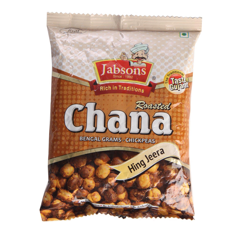 150 Gm Jabsons Roasted Chana Hing Jeera