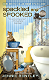 Spackled and Spooked (A Do-It-Yourself Mystery Book 2)