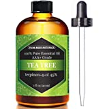Pure Body Naturals Tea Tree Essential Oil