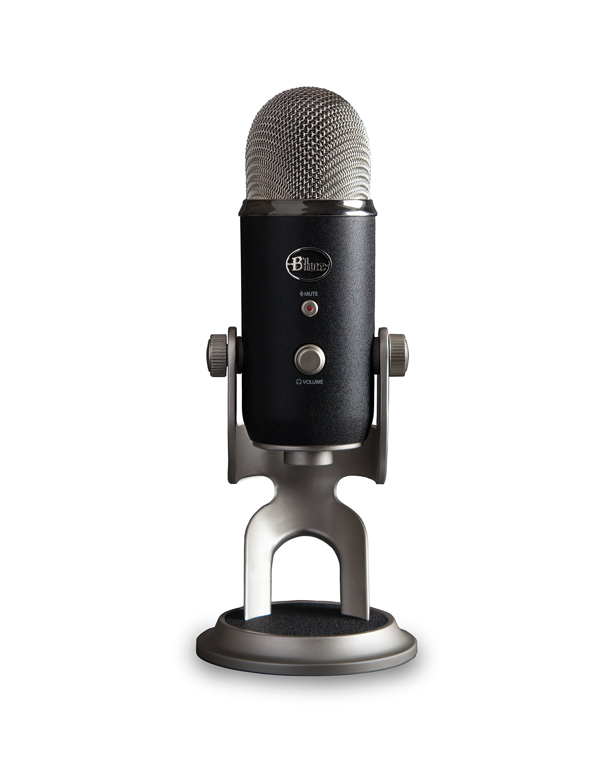Blue Yeti Pro Studio All-In-One Pro Studio Vocal System with Recording Software by Blue (Image #1)