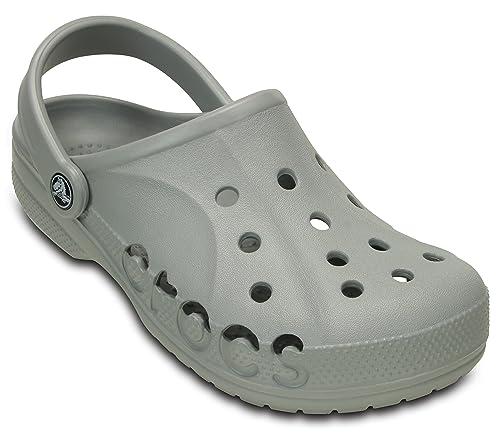 3499b4f07c20c9 Crocs Shoes - Clogs Baya - Light Grey