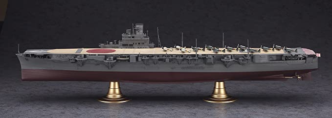 Amazon.com: Hasegawa 1/350, azul marino aviones militares ...