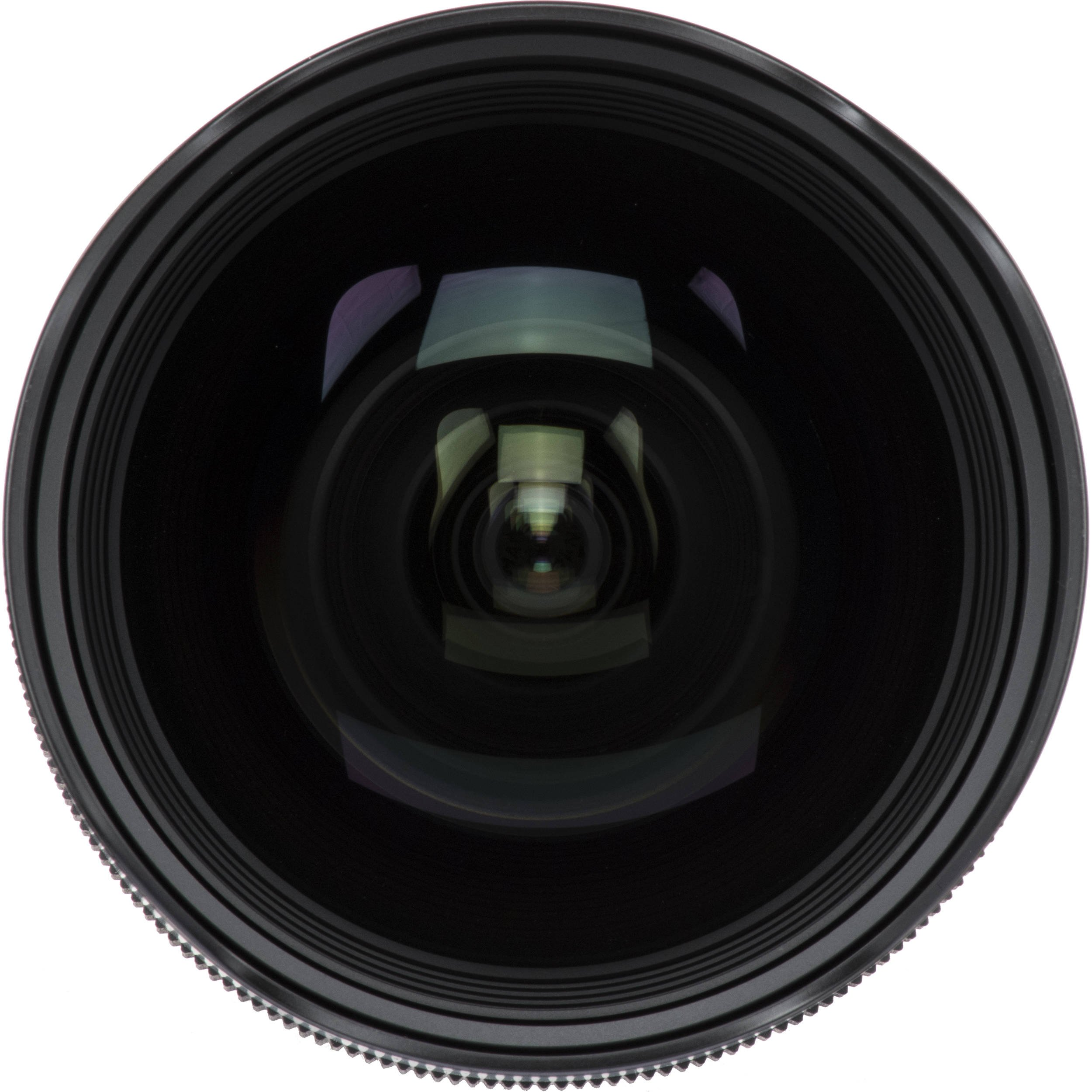 Sigma 14-24mm f/2.8 DG HSM Art Lens for Nikon F – 6PC Accessory Bundle by Sigma (Image #7)