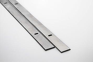 Cuchillos para cepilladora Fox F22-564 - 250 de 10 pulgadas ...