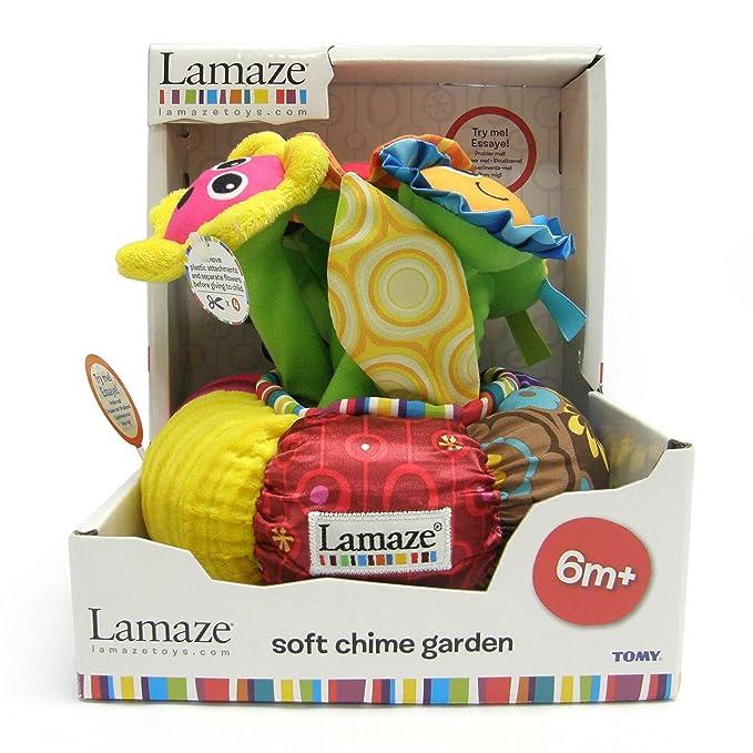 Lamaze Soft Chime Garden Lamaze Amazoncouk Baby